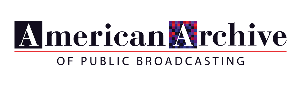 American Archive of Public Broadcasting logo