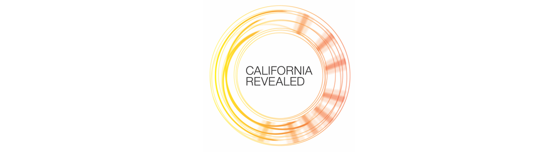 California Revealed logo
