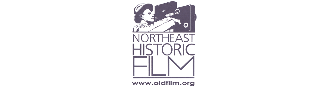Northeast Historic Film logo